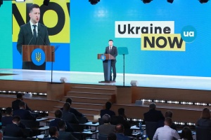 Zelensky: Escalation in eastern Ukraine has stopped, but nothing can be guaranteed