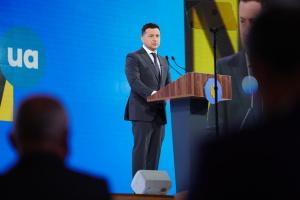 Повноправне членство в НАТО і ЄС є стратегічним курсом України - Зеленський