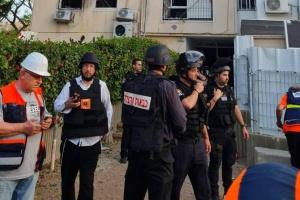 Ізраїль заявляє про шістьох поранених у результаті обстрілу з Сектора Гази