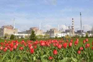 На Запорізькій АЕС пройшли випробування енергоблока №1