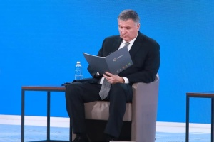 МВС розробило проєкт Стратегії громадської безпеки та цивільного захисту України