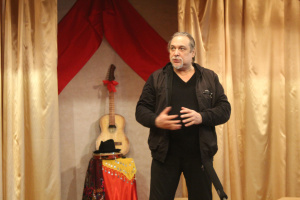 Пішов з життя керівник столичного театру «Романс»