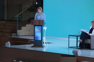 Stefanishyna: MAP for Ukraine will be on NATO summit agenda