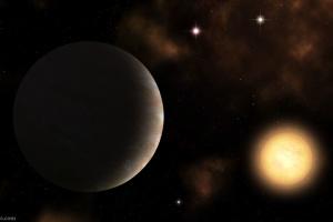 Біля Нептуну виявили нову екзопланету, яка втричі більша за Землю