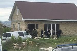 В окупованому Криму під час незаконного обшуку вбили людину