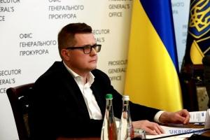 Розслідування фінансування тероризму Медведчуком ще триває – Баканов