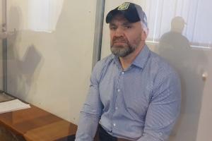 Вбивство Гандзюк: суд залишив підозрюваних Мангера та Левіна під вартою