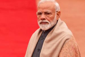 Голова уряду Індії відмовився від участі у саміті G7 через епідемію