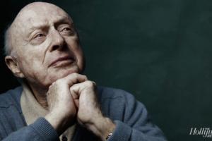 Помер найстаріший актор у світі Норман Ллойд