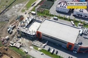 На Дніпропетровщині збудують перший басейн у сільській місцевості