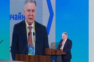 У Стратегії безпеки України немає тотальної мілітаризації - Таран
