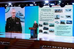 Росія намагається показати, що Азовське море належить їй – Хомчак