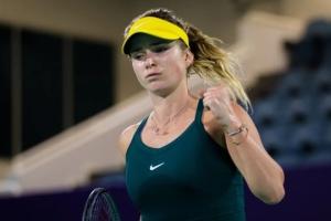 Світоліна вийшла до третього кола турніру WTA1000 в Римі