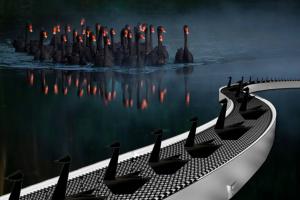 Самогенератори «чорних лебедів»