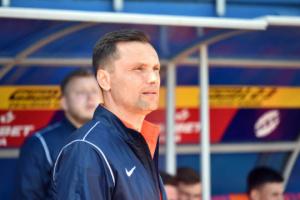 Остап Маркевич подовжив контракт з ФК «Маріуполь»