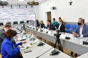 Міжнародний проєкт «MARLITER»: національні виклики стану та потенціалу управління морським середовищем