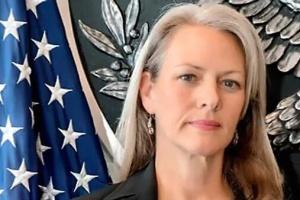 Росія висилає речницю посольства Сполучених Штатів – ЗМІ