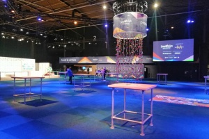 У Нідерландах охочі потрапити на Євробачення кожні 48 годин робитимуть COVID-тест