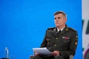 Оккупанты увеличили применение запрещенного оружия - СЦКК