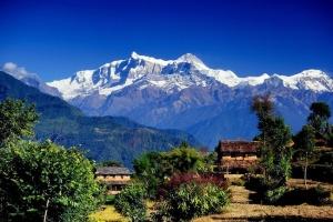 У Непалі через локдаун застрягли 107 українців, МЗС із ними на зв'язку