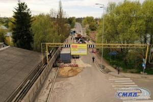 На Виннитчине отремонтируют мост в Немирове
