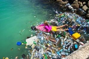Близько 70% сміття в Чорному морі становить пластик - експерт