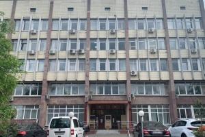Полиция ищет в департаменте КГГА доказательства хищений на медзакупках