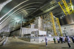 На ЧАЕС відновилися ядерні процеси: кажуть, що небезпеки немає…