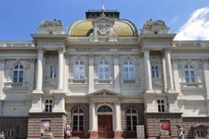 Львівська ОДА презентувала ролик про Національний музей імені Шептицького
