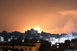 Армія Ізраїлю заявляє про знищення більш як 150 палестинських бойовиків