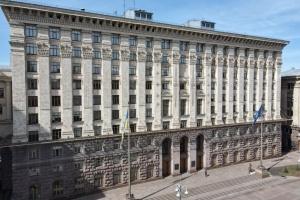 Затриманий на хабарі посадовець Укртрансбезпеки не має стосунку до діяльності мерії - КМДА