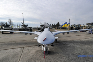 Ukrainian Navy to receive first Turkish Bayraktar UAV this year