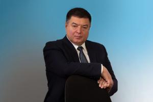 Госбюро расследований проводит обыски у Тупицкого