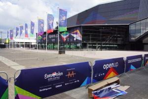 Євробачення-2021. Як відбуваються останні приготування