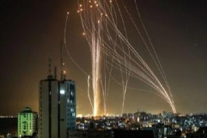Ракета попала в лагерь беженцев в Газе, погибли две семьи – СМИ