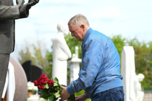 Сьогодні День пам'ять Валерія Лобановського
