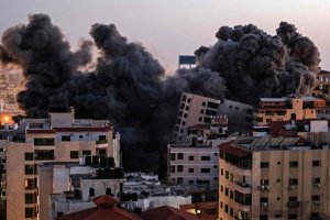 С начала боевых действий между Израилем и Сектором Газа погибли 42 ребенка