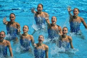 Україна виграла золото з артистичного плавання на чемпіонаті Європи