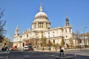 Собор Святого Павла в Лондоні опинився під загрозою закриття через пандемію