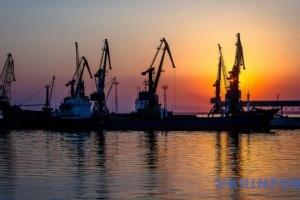 Азовські порти України: поки працюють, але загроза блокування – велика