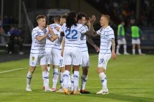 «Динамо» - володар Кубка України