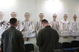 Виставка «Вишивані цінності європейської України» відкрилася у Харкові