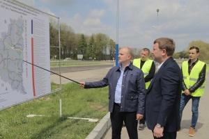 В этом году отремонтируют самую длинную трассу на Тернопольщине