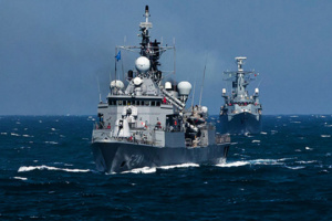 NATO calls Russia's actions a key challenge in Black Sea region