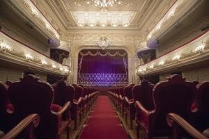 У Києві після реконструкції відкривається театр оперети