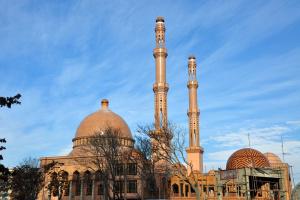 В мечети Кабула произошел взрыв, 12 погибших