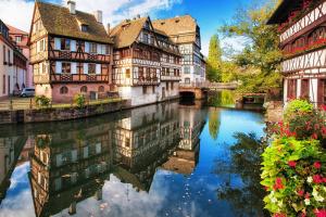 Посольство України у Франції проведе консульське обслуговування громадян у Страсбурзі