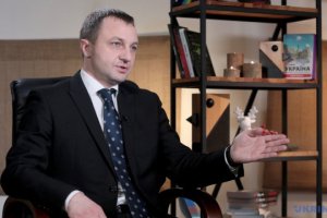 Україна має розробити й затвердити держпрограму реінтеграції закордонних українців – Кремінь