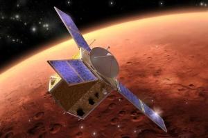 Стало відомо, коли китайський корабель сяде на Марс