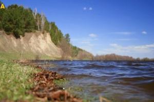Розлив Десни залишив чотири села на Чернігівщині без переправи